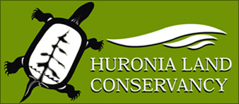 Huronia Land Conservancy Logo